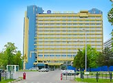 RH-Best Western Parc Hotel, Bucharest