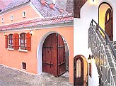 Pension Casa Legenda Sighisoara