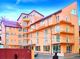 Hotel a Brasov : City Center