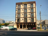 Hotel a Constanta : Golden Rose