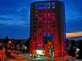 Hotel Golden Tulip Ana Tower Sibiu Sibiu