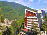 Hotel a Sinaia : International