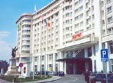 JW Marriott Grand Hotel Bucuresti
