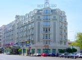 RH-Lido Hotel, Bucharest