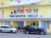 Hotel a Bucarest : Monte Nelly