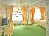 Hotel Nelisse Bucharest