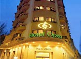 Hotel Opera Bucharest