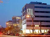 Hotel Stil Bucharest