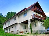 RH-Traian Pension, Bran