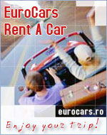 Car rental with EuroCars Romania